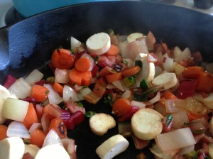 cooking hash