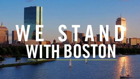 Stand w Boston