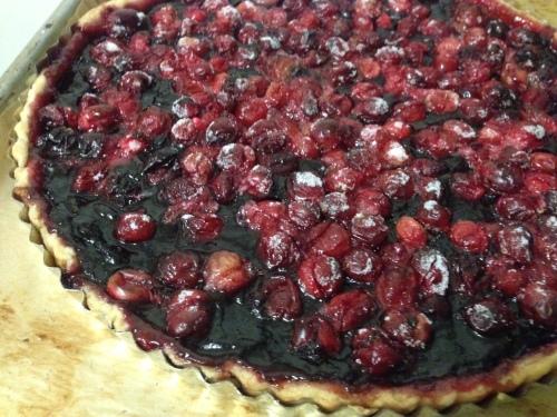 cran tart 2
