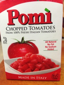 Pomi - chopped tomatoes