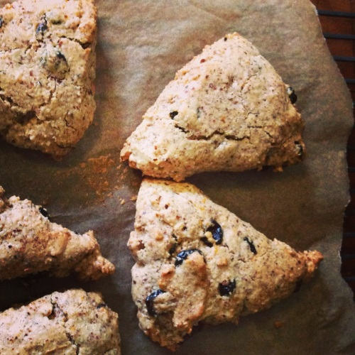 Scones (instagram)